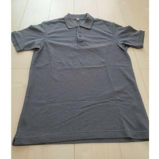 ユニクロ(UNIQLO)のユニクロ メンズポロシャツMサイズ(ポロシャツ)