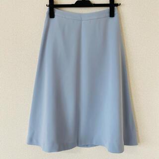 ドアーズ(DOORS / URBAN RESEARCH)のURBAN RESEARCH  DOORS スカート(ひざ丈スカート)
