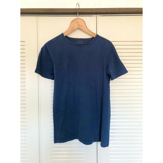 PHIGVEL - PHIGVEL フィグベル 半袖 Tシャツ クルーネック