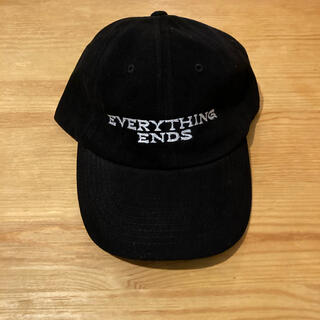 ワンエルディーケーセレクト(1LDK SELECT)のEverything Ends Hat/ fifth general store(キャップ)