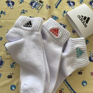 adidas - アディダスソックス