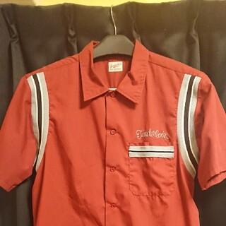 TENDERLOIN - TENDERLOIN ボーリングシャツ