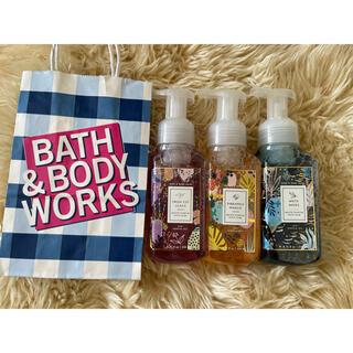 Bath & Body Works - Bath&BodyWorks ハンドソープ