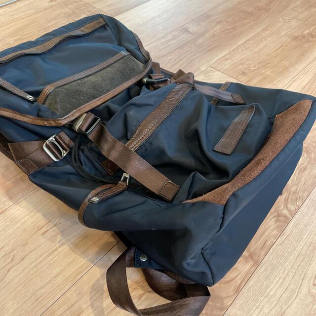 master-piece(マスターピース)のmaster-piece バックパック メンズのバッグ(バッグパック/リュック)の商品写真