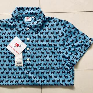ユニクロ(UNIQLO)のUNIQLO ポロシャツ 新品 マイケルバスティアン S(ポロシャツ)