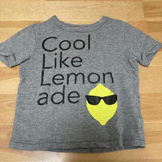 ベビーギャップ(babyGAP)のベビーギャップ 90cm Tシャツ レモン サングラス(Tシャツ/カットソー)