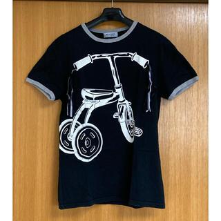 UNIQLO - 半袖Tシャツ Mサイズ 自転車 バイク メンズ レディース ルームウェア 部屋着