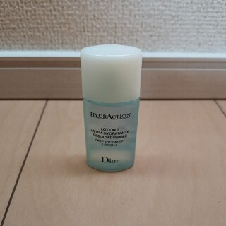Dior - ディオール 保湿化粧水 試供品