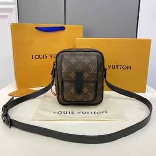LOUIS VUITTON - 新品  ルイヴィトン クリストファー ウエアラブル ウォレット