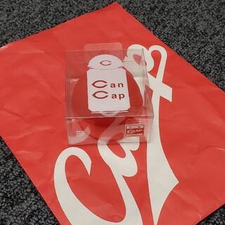 広島東洋カープ - カープ缶キャップ(Carp)