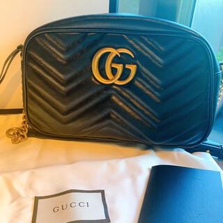 Gucci - GUCCI GGマーモント ショルダー