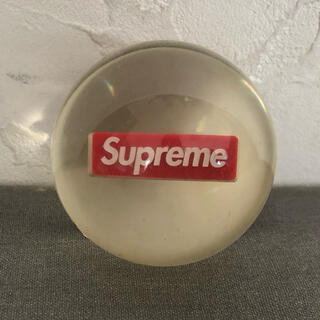 シュプリーム(Supreme)のSupreme シュプリーム 非売品 スーパーボール(ノベルティグッズ)
