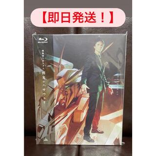 バンダイ(BANDAI)の新品 機動戦士ガンダム 閃光のハサウェイ 劇場限定版Blu-ray ブルーレイ(アニメ)