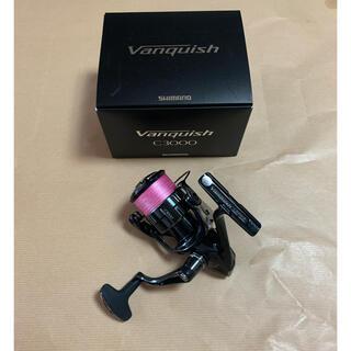 SHIMANO - シマノ 19ヴァンキッシュc3000 美品