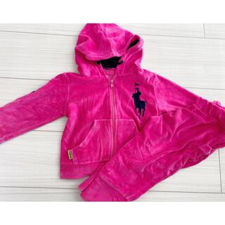 ラルフローレン(Ralph Lauren)の韓国子供服🤍海外子供服🤍セットアップ(その他)