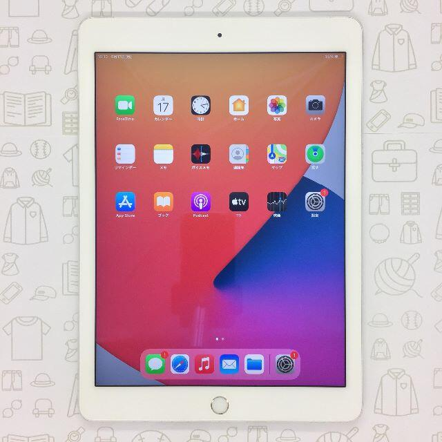 iPad(アイパッド)の【B】iPad Air 2/16GB/356968064399098 スマホ/家電/カメラのPC/タブレット(タブレット)の商品写真