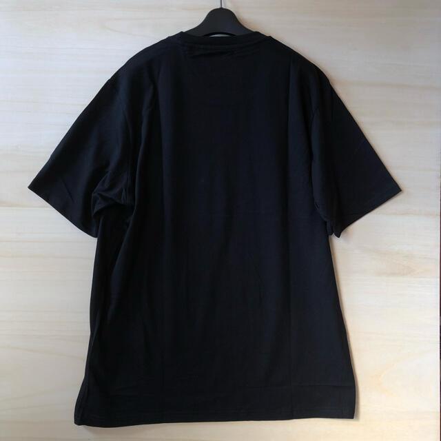 正規品 新品 XLサイズ ストレンジャーシングス  Tシャツ イレブン メンズのトップス(Tシャツ/カットソー(半袖/袖なし))の商品写真