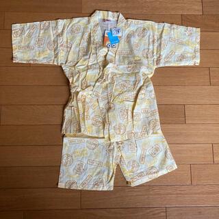 ミニオン(ミニオン)のミニオン 甚平 110cm(甚平/浴衣)