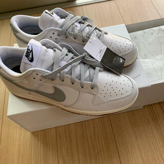 NIKE - Nike dunk low nike by you 28cm