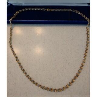 プラチナ850 K18コラボネックレス(ネックレス)