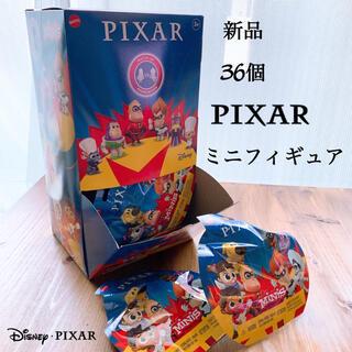 Disney - ピクサー PIXAR ディズニー Disney ミニフィギュア トイストーリー