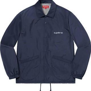 Supreme - SUPREME Five Boroughs Coaches Jacket L