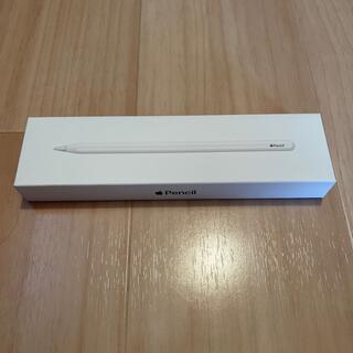 Apple - Apple Pencil 第二世代 ほぼ新品 MU8F2J/A
