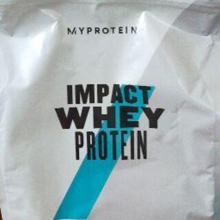 MYPROTEIN - マイプロテイン ホエイプロテイン1kg 送料込み