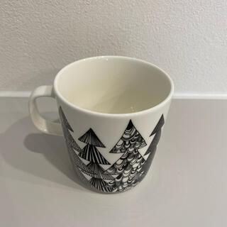 marimekko - 大きいサイズ marimekko クーシコッサ マグカップ