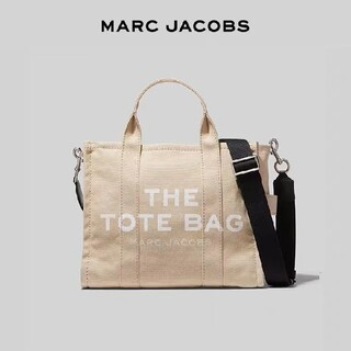 MARC BY MARC JACOBS - MARC JACOBS 2WAY トートバッグ ベージュ