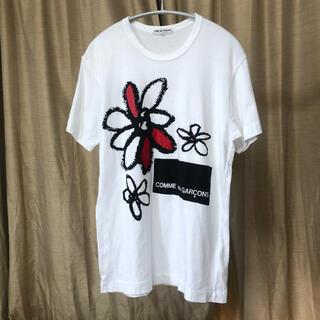 COMME des GARCONS - Tシャツ