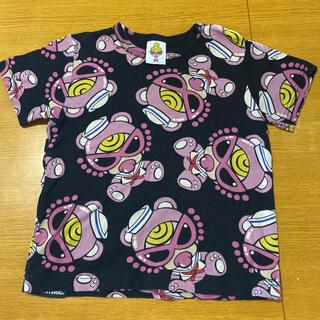 HYSTERIC MINI - ヒスミニ Tシャツ 90cm