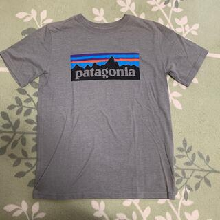 patagonia - パタゴニア tシャツ キッズ M10
