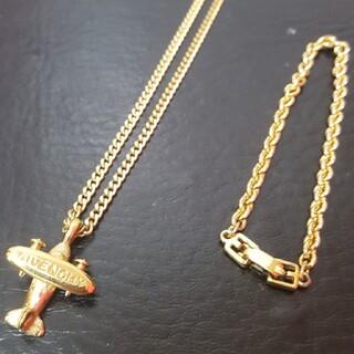 ジバンシィ(GIVENCHY)のGIVENCHY ネックレス ブレスレット セット販売(ネックレス)