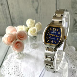 シチズン(CITIZEN)の【希少】wicca セーラームーン 25周年記念 コラボウォッチ 腕時計(腕時計)