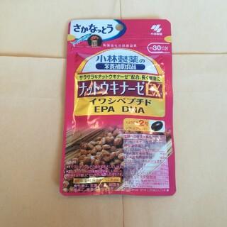コバヤシセイヤク(小林製薬)の小林製薬 ナットウキナーゼEX 30日分×1袋(その他)