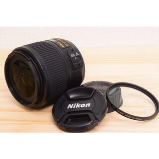 Nikon - F17 / ニコン Nikon 35mm F1.8G ED /3342-22