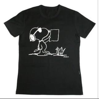 ウノピゥウノウグァーレトレ(1piu1uguale3)のウノピュウノウグァーレトレ スヌーピー メンズ Tシャツ(Tシャツ/カットソー(半袖/袖なし))