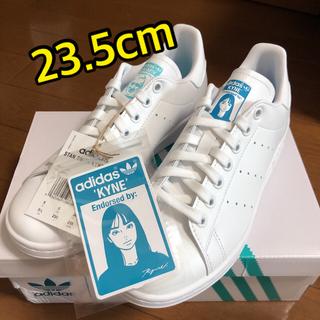 adidas - KYNE × ADIDAS STAN SMITH 23.5cm
