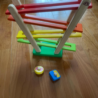 ワンダーワールド(Wonderworld)のワンダーワールド 木のおもちゃ(知育玩具)