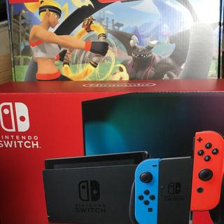 Nintendo Switch - 2点セット 美品 Nintendo Switch リングフィット アドベンチャー