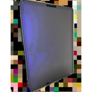 Apple - AppleCareSIMフリーセルラーモデルiPad Pro 11インチ第2世代