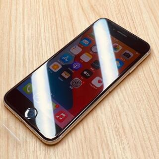 iPhone - P.56 ジャンク品 SIMフリー iPhoneSE2 第2世代 64GB
