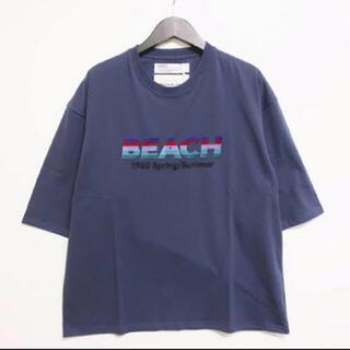 Jieda - DAIRIKU 20ss tシャツ