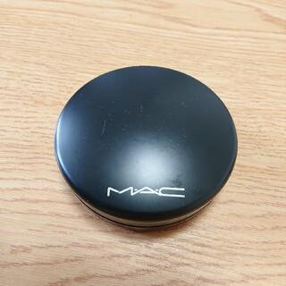 MAC - MAC ミネラライズスキンフィッシュナチュラル  ミディアムダーク