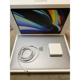 Mac (Apple) - MacBook Pro 16インチ 2019