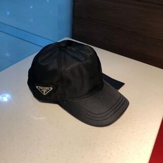 PRADA - PRADA プラダ キャップ 帽子 男女兼用
