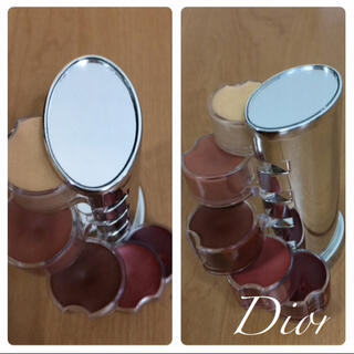 Dior - 未使用 【 Dior 】 ディオール 口紅
