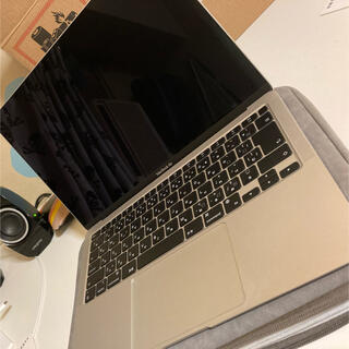 Mac (Apple) - MacBook Ari M1 スペースグレイ