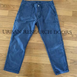 DOORS / URBAN RESEARCH - アーバンリサーチ ドアーズ メンズ パンツ 40